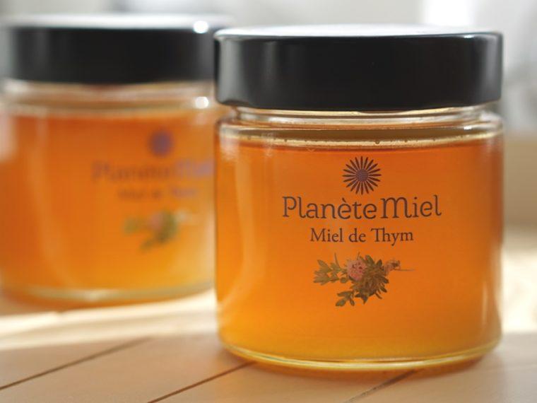 Comment lire une étiquette de miel?
